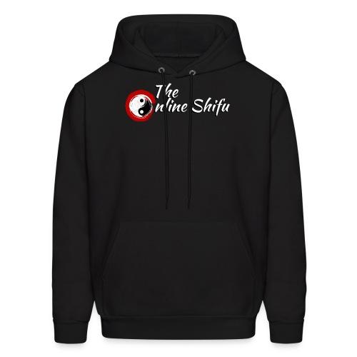 Best Online shifu logo - Men's Hoodie