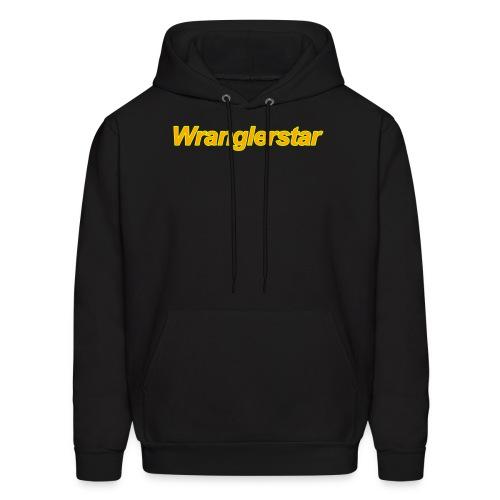 wrangler2 - Men's Hoodie