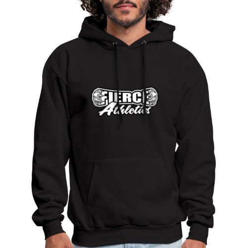 Fierce logo - Men's Hoodie