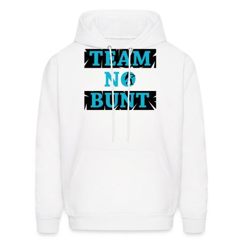 Team No Bunt - Men's Hoodie