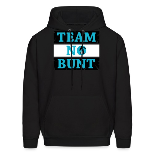 Team No Bunt - Men's Hoodie