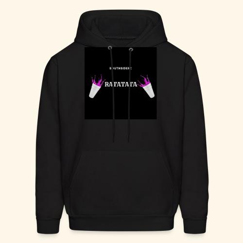 SouthSiderz - RATATATA hoodies - Men's Hoodie
