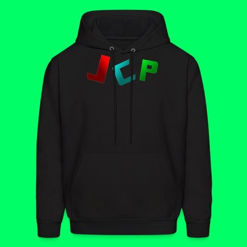 JCP 2018 Merchandise - Men's Hoodie