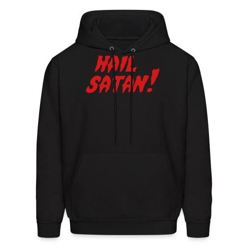Hail Satan! - Men's Hoodie
