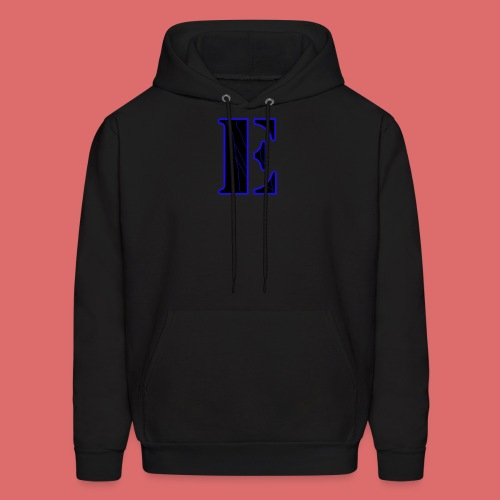 Limited Edition E logo - Men's Hoodie