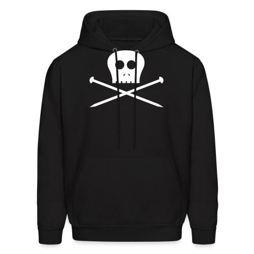 skullknit - Men's Hoodie