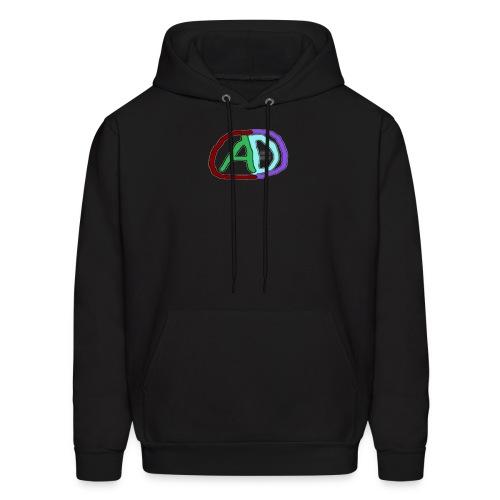 hoodies with anmol and daniel logo - Men's Hoodie