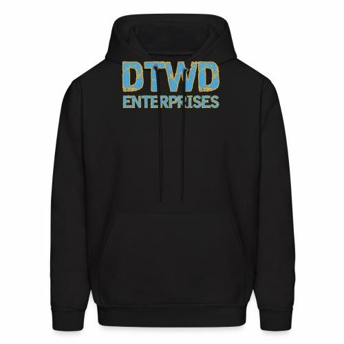 DTWD ENTERPRISES Duuuval - Men's Hoodie