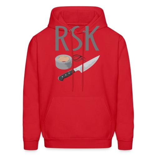 rskpka2 - Men's Hoodie