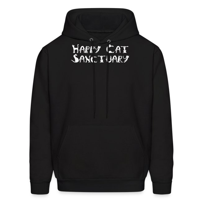 Happy Cat Sanctuary logo
