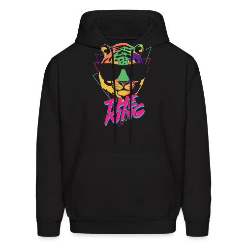 King Tiger - Men's Hoodie