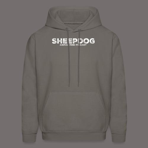 Animal Mind Podcast - Sheepdog - Men's Hoodie