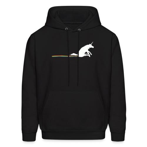 unicornrainbow - Men's Hoodie