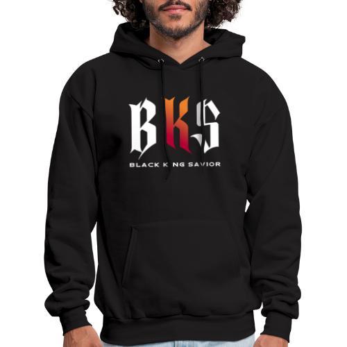 BKS Logo full color - Men's Hoodie
