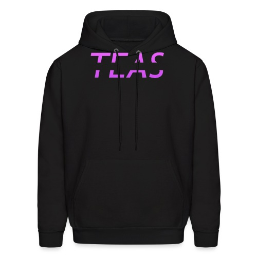TEAS brand new tee design - Men's Hoodie