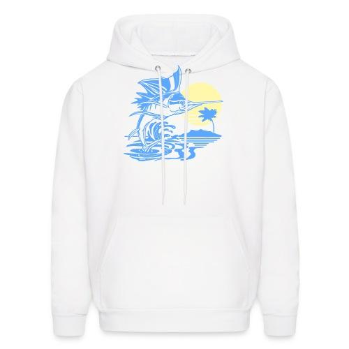 Sailfish - Men's Hoodie