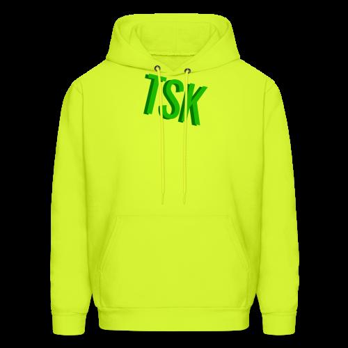 Meget simpel TSK trøje - Men's Hoodie
