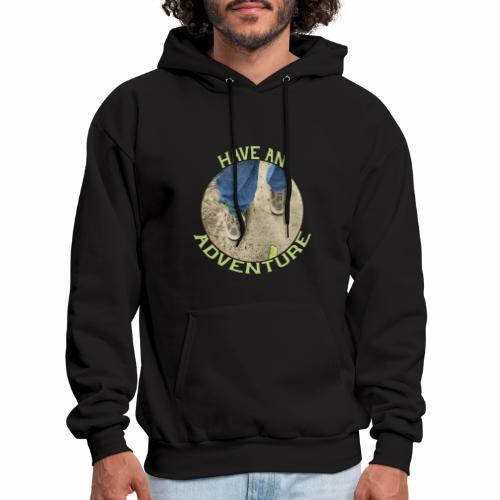 Have an Adventure - Men's Hoodie