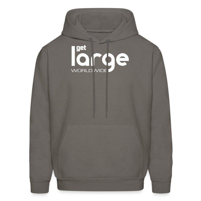 Get Large Logo Men's T Shirt from Large Music