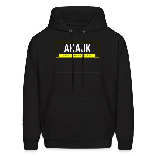 Subscribe Now!! - Men's Hoodie