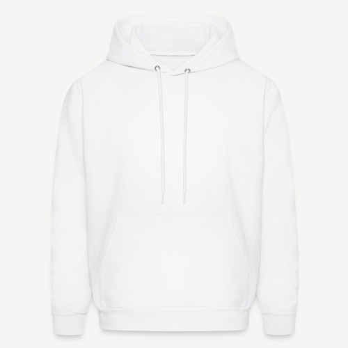 THERE'S NO SMOKE WITHOUT INCENSE - Men's Hoodie