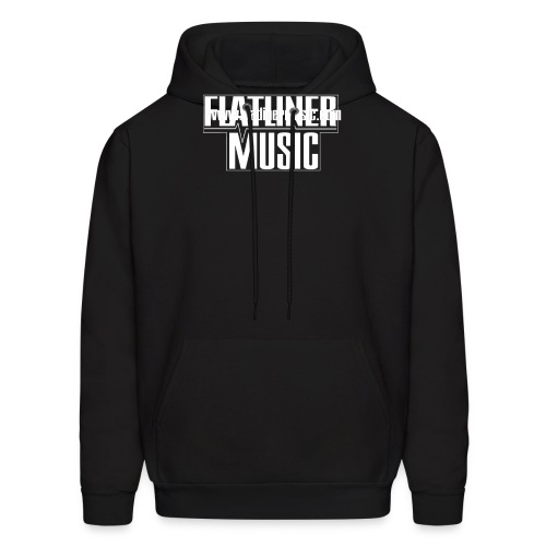FM Logo - Men's Hoodie