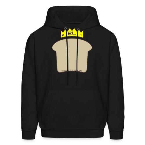 Breadlord Crown - Men's Hoodie