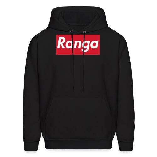 A shirt for rangas - Men's Hoodie