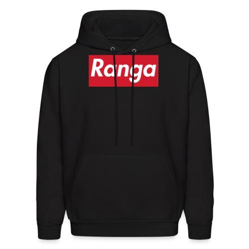 A shirt for rangas - Men's Hoodie