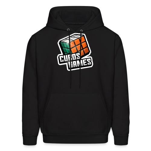 Cubos Games - Men's Hoodie
