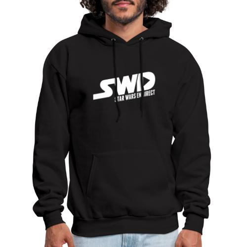 SWD Logo standard - Men's Hoodie