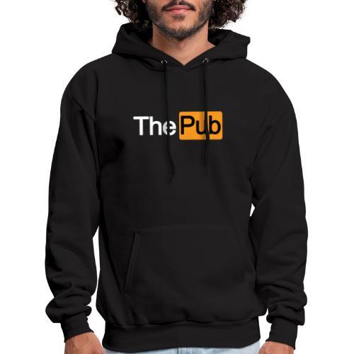 PUBHUB - Men's Hoodie