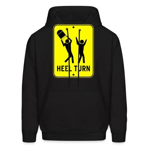 Heel Turn USA - Men's Hoodie