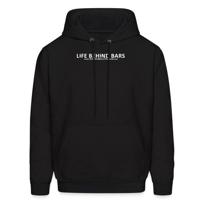 Life Behind Bars Logo