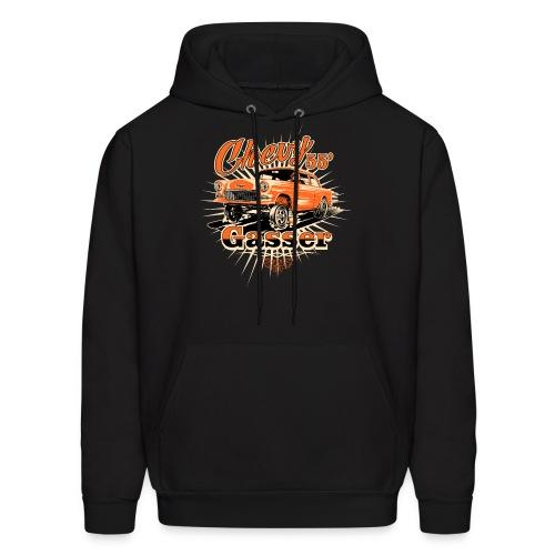 Head's Up '55 Chevy Gasser T-Shirt - Men's Hoodie