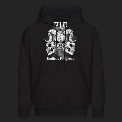Endless Progress - Men's Hoodie