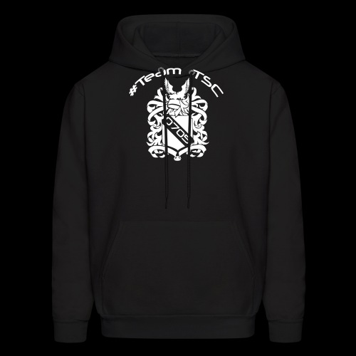 TeamTSC 05 Shield - Men's Hoodie
