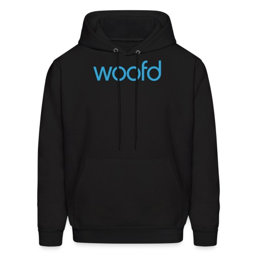woofd - Men's Hoodie