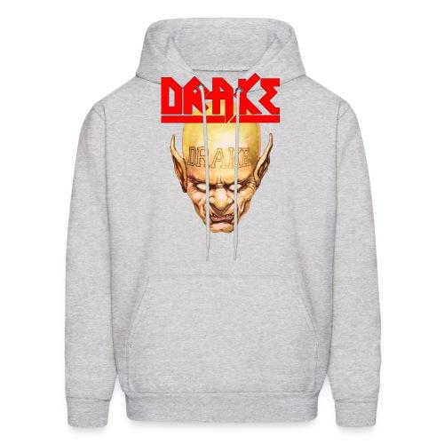 drake png - Men's Hoodie
