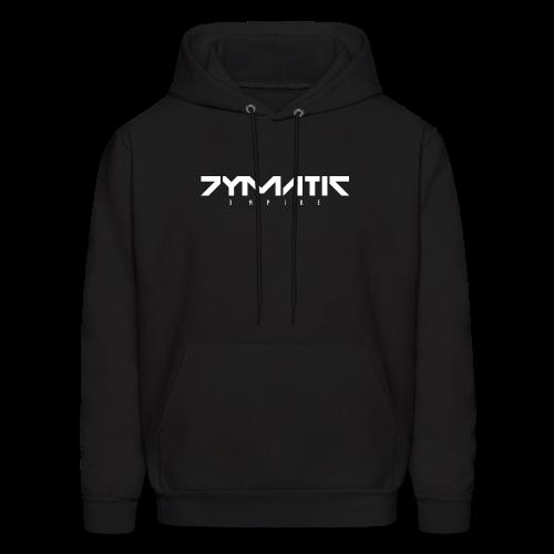 Cymatic Empire Logo - Men's Hoodie