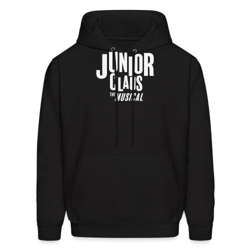 Junior Claus - Men's Hoodie
