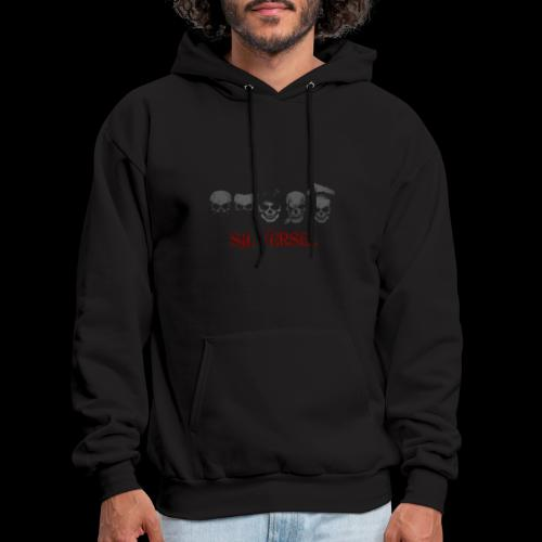 The Five - Men's Hoodie