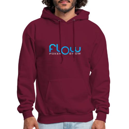 Poker Flow Show Merch - Men's Hoodie