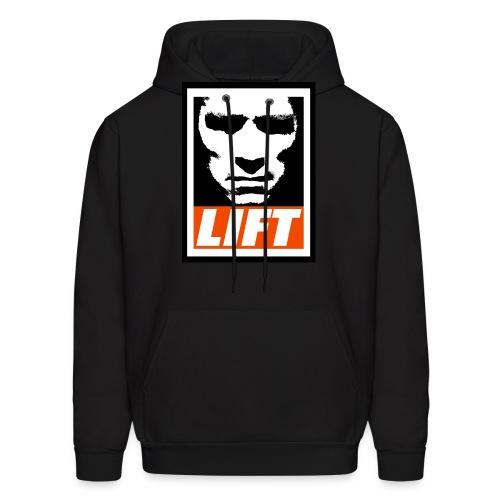 LIFT - Men's Hoodie