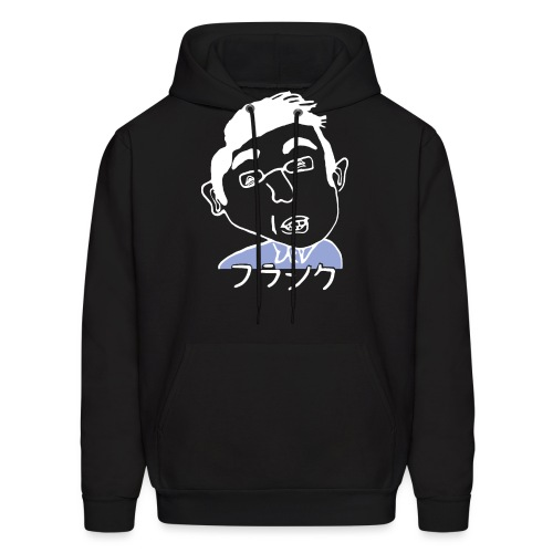 Filthy Frank Show white - Men's Hoodie