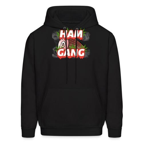 HAM GANG REPPIN - Men's Hoodie