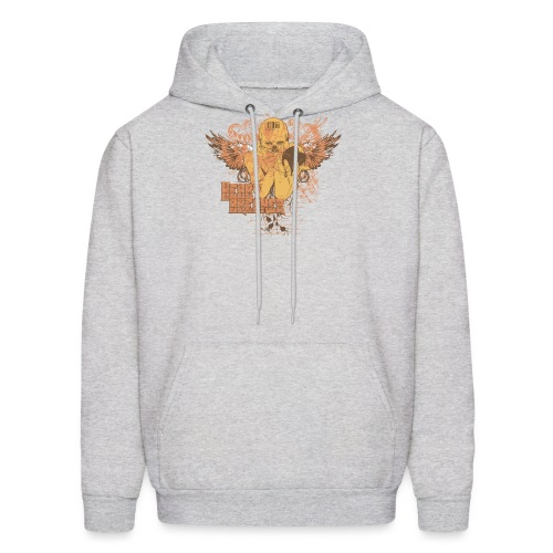 teetemplate54 - Men's Hoodie