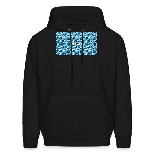 Iyb leo bape logo - Men's Hoodie