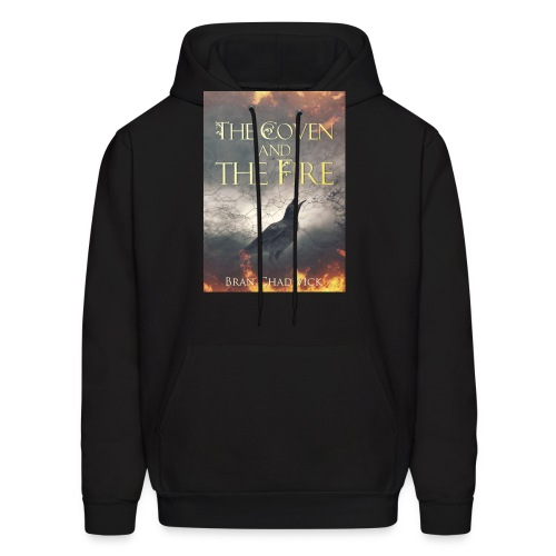 The Coven and the Fire - Men's Hoodie
