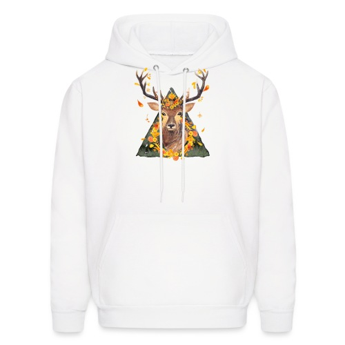The Spirit of the Forest - Men's Hoodie
